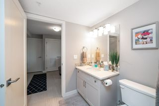 Photo 25: 311 5029 EDGEMONT Boulevard in Edmonton: Zone 57 Condo for sale : MLS®# E4204587