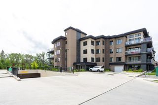 Photo 2: 311 5029 EDGEMONT Boulevard in Edmonton: Zone 57 Condo for sale : MLS®# E4204587