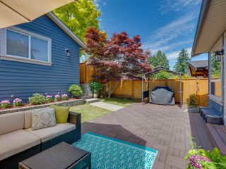 Photo 30: 1703 SEVENTH Avenue in New Westminster: West End NW House for sale : MLS®# R2471849