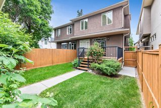 Photo 41: 2421 1 Avenue NW in Calgary: West Hillhurst Semi Detached for sale : MLS®# A1009605