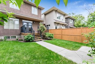 Photo 42: 2421 1 Avenue NW in Calgary: West Hillhurst Semi Detached for sale : MLS®# A1009605