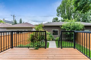 Photo 21: 2421 1 Avenue NW in Calgary: West Hillhurst Semi Detached for sale : MLS®# A1009605