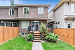 Photo 43: 2421 1 Avenue NW in Calgary: West Hillhurst Semi Detached for sale : MLS®# A1009605