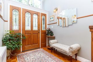 Photo 4: 1273 Fairlane Terr in Saanich: SE Maplewood House for sale (Saanich East)  : MLS®# 845075