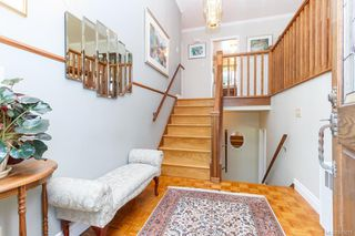 Photo 3: 1273 Fairlane Terr in Saanich: SE Maplewood House for sale (Saanich East)  : MLS®# 845075