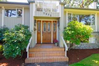 Photo 2: 1273 Fairlane Terr in Saanich: SE Maplewood House for sale (Saanich East)  : MLS®# 845075