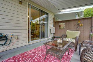 """Photo 24: 12 12049 217 Street in Maple Ridge: West Central Townhouse for sale in """"BOARDWALK"""" : MLS®# R2484735"""