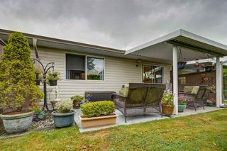 """Photo 25: 12 12049 217 Street in Maple Ridge: West Central Townhouse for sale in """"BOARDWALK"""" : MLS®# R2484735"""