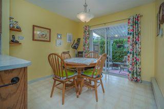 """Photo 6: 12 12049 217 Street in Maple Ridge: West Central Townhouse for sale in """"BOARDWALK"""" : MLS®# R2484735"""