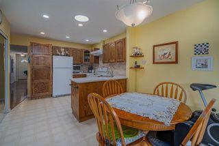 """Photo 10: 12 12049 217 Street in Maple Ridge: West Central Townhouse for sale in """"BOARDWALK"""" : MLS®# R2484735"""