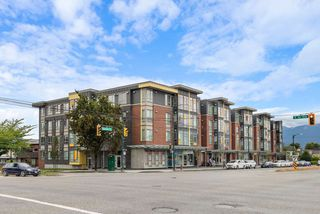 "Main Photo: PH18 2889 E 1ST Avenue in Vancouver: Hastings Condo for sale in ""FIRST & RENFREW"" (Vancouver East)  : MLS®# R2486160"