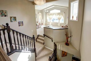 Main Photo: 53 BRIGHTONWOODS Garden SE in Calgary: New Brighton Detached for sale : MLS®# A1031784