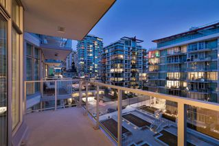 "Photo 26: 602 175 VICTORY SHIP Way in North Vancouver: Lower Lonsdale Condo for sale in ""CASCADE AT THE PIER"" : MLS®# R2498097"
