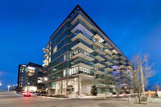 "Photo 3: 602 175 VICTORY SHIP Way in North Vancouver: Lower Lonsdale Condo for sale in ""CASCADE AT THE PIER"" : MLS®# R2498097"