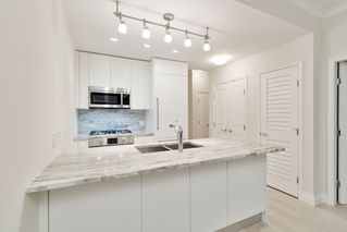 "Photo 7: 602 175 VICTORY SHIP Way in North Vancouver: Lower Lonsdale Condo for sale in ""CASCADE AT THE PIER"" : MLS®# R2498097"