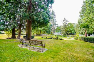 """Photo 30: 312 3911 CARRIGAN Court in Burnaby: Government Road Condo for sale in """"LOUGHEED ESTATES"""" (Burnaby North)  : MLS®# R2500991"""