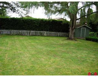 Photo 10: 15461 18TH AV in Surrey: King George Corridor Home for sale ()  : MLS®# F2719597
