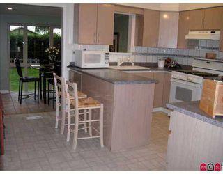 Photo 4: 15461 18TH AV in Surrey: King George Corridor Home for sale ()  : MLS®# F2719597