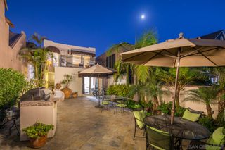 Photo 2: CORONADO VILLAGE House for sale : 3 bedrooms : 311 I Avenue in Coronado