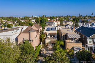 Photo 25: CORONADO VILLAGE House for sale : 3 bedrooms : 311 I Avenue in Coronado