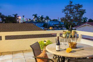 Photo 23: CORONADO VILLAGE House for sale : 3 bedrooms : 311 I Avenue in Coronado