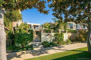 Photo 1: CORONADO VILLAGE House for sale : 3 bedrooms : 311 I Avenue in Coronado