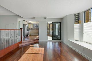 Photo 7: 307 11503 100 Avenue in Edmonton: Zone 12 Condo for sale : MLS®# E4216664