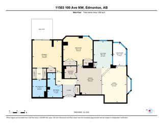 Photo 16: 307 11503 100 Avenue in Edmonton: Zone 12 Condo for sale : MLS®# E4216664
