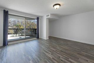 Photo 11: 307 11503 100 Avenue in Edmonton: Zone 12 Condo for sale : MLS®# E4216664