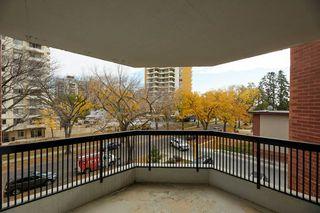 Photo 14: 307 11503 100 Avenue in Edmonton: Zone 12 Condo for sale : MLS®# E4216664