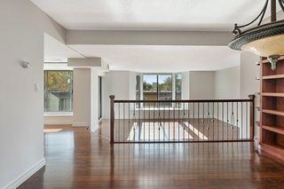 Photo 4: 307 11503 100 Avenue in Edmonton: Zone 12 Condo for sale : MLS®# E4216664