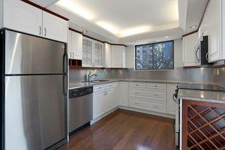 Photo 2: 307 11503 100 Avenue in Edmonton: Zone 12 Condo for sale : MLS®# E4216664