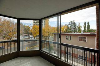 Photo 15: 307 11503 100 Avenue in Edmonton: Zone 12 Condo for sale : MLS®# E4216664
