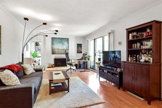 """Main Photo: 408 1234 PENDRELL Street in Vancouver: West End VW Condo for sale in """"THE PENDRELL"""" (Vancouver West)  : MLS®# R2507729"""