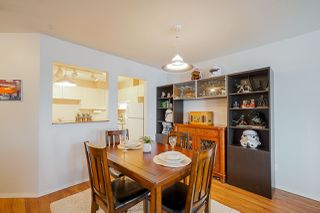 """Photo 6: 411 5759 GLOVER Road in Langley: Langley City Condo for sale in """"College Court"""" : MLS®# R2508133"""