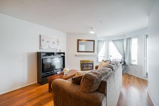 """Photo 7: 411 5759 GLOVER Road in Langley: Langley City Condo for sale in """"College Court"""" : MLS®# R2508133"""