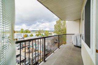 """Photo 28: 411 5759 GLOVER Road in Langley: Langley City Condo for sale in """"College Court"""" : MLS®# R2508133"""