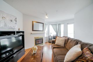 """Photo 8: 411 5759 GLOVER Road in Langley: Langley City Condo for sale in """"College Court"""" : MLS®# R2508133"""