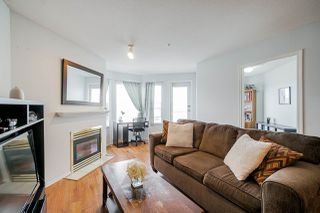 """Photo 9: 411 5759 GLOVER Road in Langley: Langley City Condo for sale in """"College Court"""" : MLS®# R2508133"""