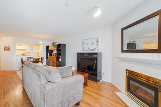 """Photo 10: 411 5759 GLOVER Road in Langley: Langley City Condo for sale in """"College Court"""" : MLS®# R2508133"""