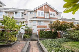 Main Photo: 11 7170 ANTRIM Avenue in Burnaby: Metrotown Townhouse for sale (Burnaby South)  : MLS®# R2516370