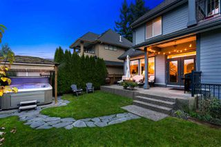 """Photo 30: 2625 164 Street in Surrey: Grandview Surrey House for sale in """"Morgan Heights"""" (South Surrey White Rock)  : MLS®# R2516668"""
