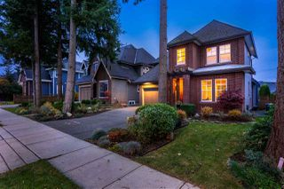 """Photo 2: 2625 164 Street in Surrey: Grandview Surrey House for sale in """"Morgan Heights"""" (South Surrey White Rock)  : MLS®# R2516668"""