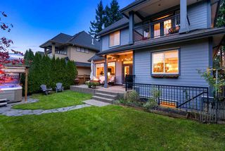 """Photo 29: 2625 164 Street in Surrey: Grandview Surrey House for sale in """"Morgan Heights"""" (South Surrey White Rock)  : MLS®# R2516668"""