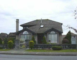 "Photo 1: 872 CITADEL DR in Port Coquiltam: Citadel PQ House for sale in ""CITADEL ESTATES"" (Port Coquitlam)  : MLS®# V578390"