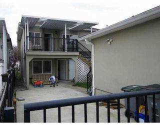Photo 5: 3252 E 26TH AV in Vancouver: House for sale (Renfrew Heights)  : MLS®# V815979
