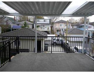 Photo 6: 3252 E 26TH AV in Vancouver: House for sale (Renfrew Heights)  : MLS®# V815979