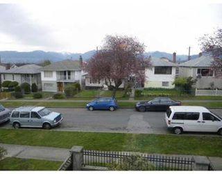 Photo 3: 3252 E 26TH AV in Vancouver: House for sale (Renfrew Heights)  : MLS®# V815979