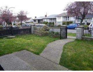 Photo 2: 3252 E 26TH AV in Vancouver: House for sale (Renfrew Heights)  : MLS®# V815979