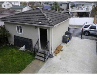 Photo 4: 3252 E 26TH AV in Vancouver: House for sale (Renfrew Heights)  : MLS®# V815979